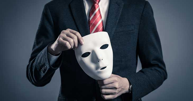 Estate Agents Anti Money Laundering Suspicious Activity Report Flag It Up Mask image