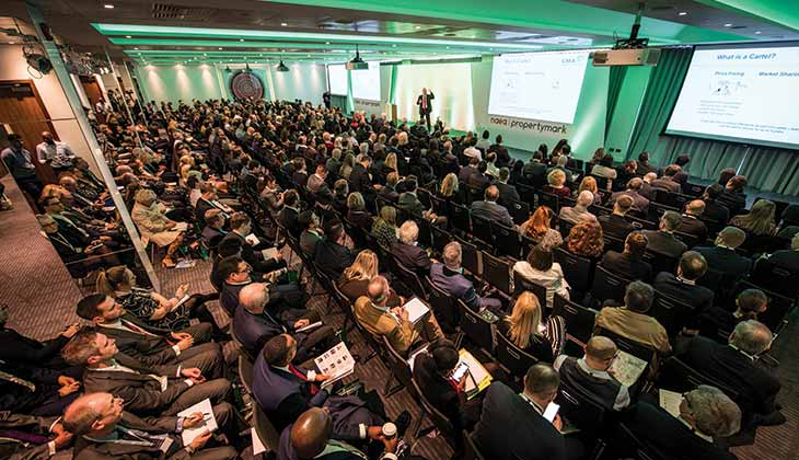 NAEA Conference 2019 image