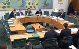 Treasury Select Committees Economic Crime report image